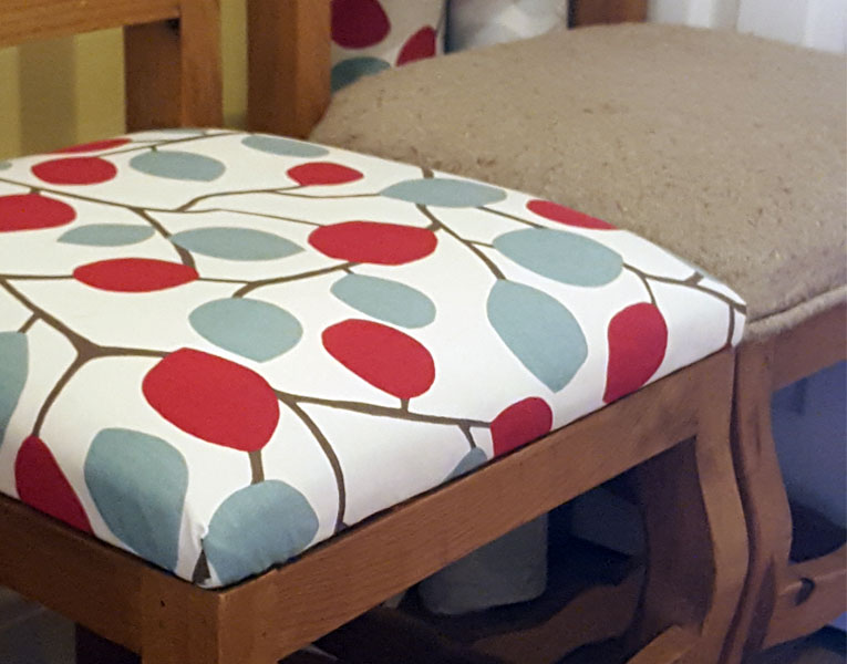 Bespoke Cushion Covers